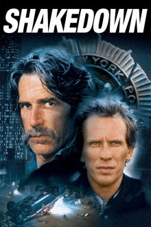 Shakedown The Movie