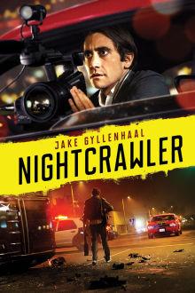Nightcrawler The Movie