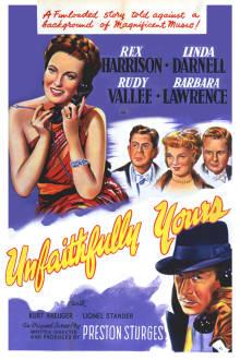 Unfaithfully Yours The Movie