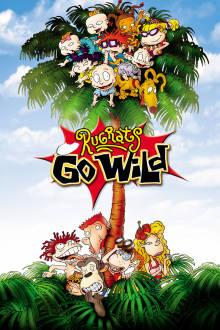 Rugrats Go Wild The Movie