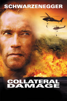 Collateral Damage The Movie