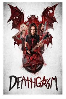 Deathgasm The Movie