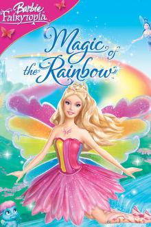 Barbie Fairytopia: Magic of the Rainbow The Movie