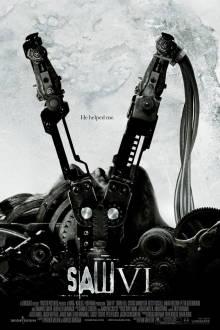 Saw VI The Movie
