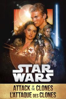 Star Wars: Épisode 2 - L