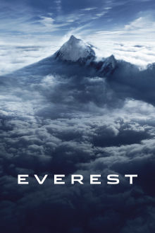 Everest (Version française) The Movie