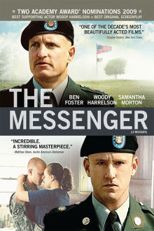 The Messenger The Movie