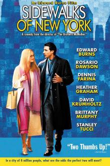 Sidewalks of New York The Movie