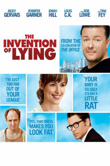 Invention of Lying The Movie