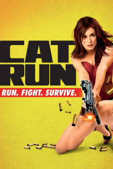 Cat Run The Movie