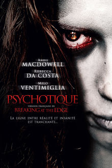 Psychotique The Movie