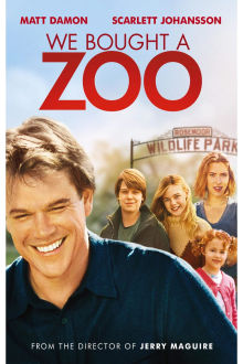 We Bought a Zoo The Movie