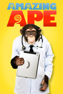 The Amazing Ape The Movie