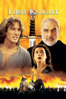 First Knight The Movie
