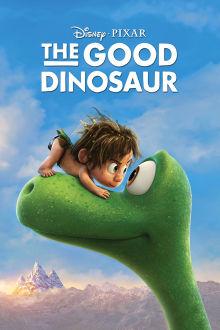 The Good Dinosaur The Movie