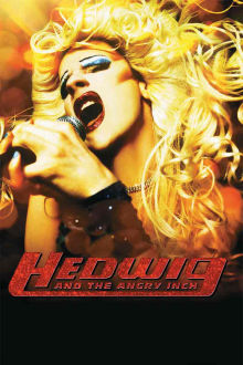 Hedwig and the Angry Inch The Movie