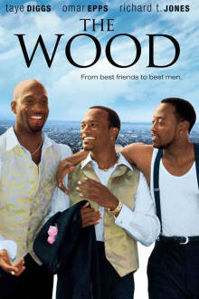 The Wood The Movie