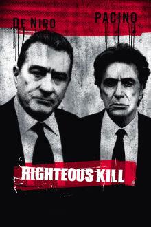 Righteous Kill The Movie