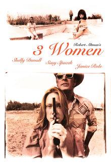 3 Women The Movie