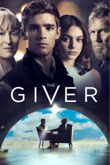 The Giver The Movie