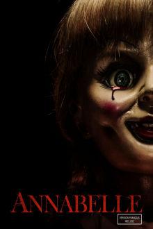 Annabelle (VF) The Movie