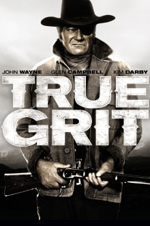 True Grit The Movie