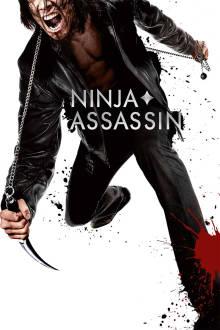 Ninja Assassin The Movie