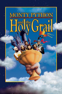 Monty Python and the Holy Grail The Movie