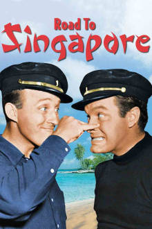 Road to Singapore The Movie