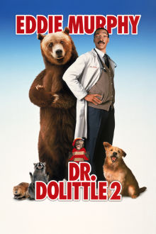 Dr. Dolittle 2 The Movie