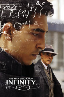 The Man Who Knew Infinity The Movie