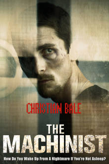 The Machinist The Movie