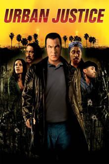 Urban Justice The Movie