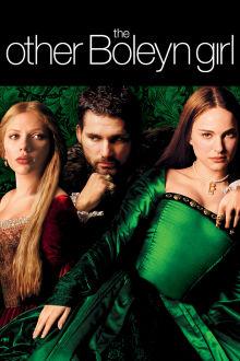 The Other Boleyn Girl The Movie