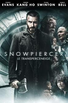 Le transperceneige The Movie