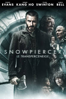 Le transperceneige The Movie