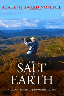 The Salt of the Earth The Movie
