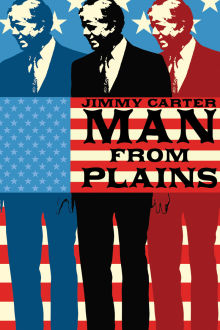 Jimmy Carter Man from Plains The Movie