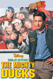 The Mighty Ducks The Movie