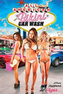 All American Bikini Car Wash The Movie