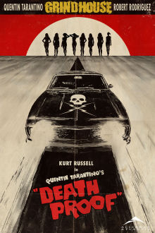 Death Proof The Movie