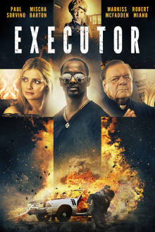Executor The Movie