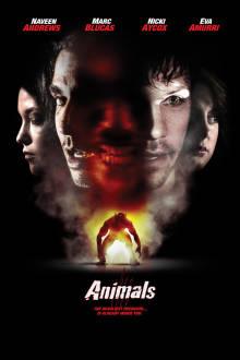Animals The Movie