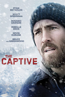 The Captive The Movie