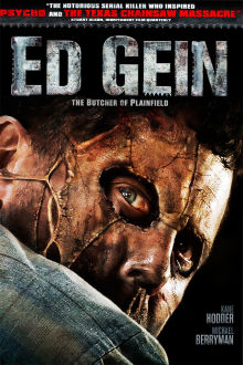 Ed Gein: The Butcher of Plainfield The Movie