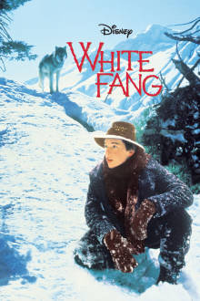 White Fang The Movie