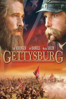 Gettysburg The Movie