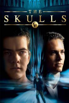 The Skulls The Movie