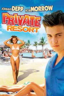 Private Resort The Movie