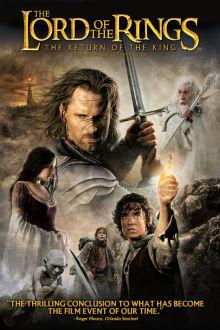 Le seigneur des anneaux : Le retour du roi The Movie